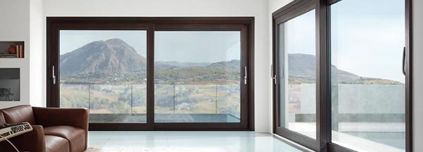Novit per persiane e scuri con telaio - Scuri per finestre in alluminio prezzi ...