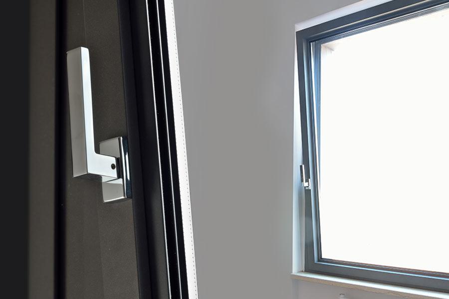 Vitral - Aeratore termico per finestra ...